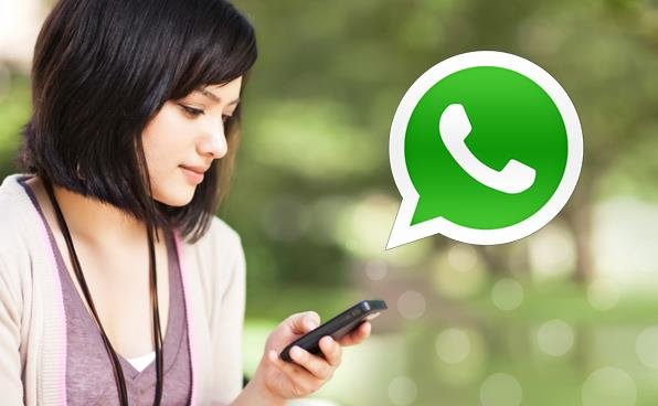 WhatsApp Girl