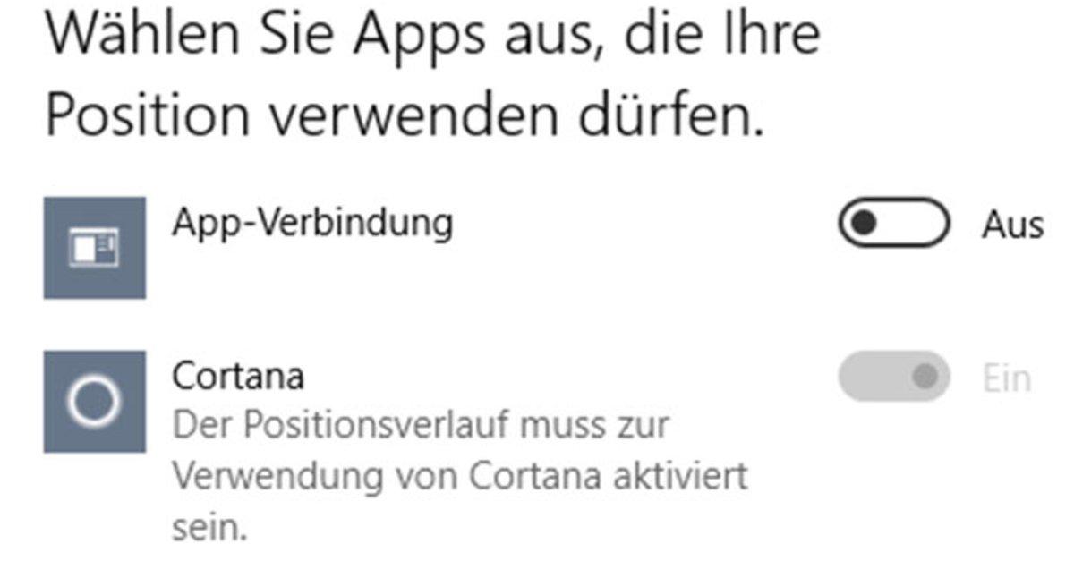 windows 10 berechtigung