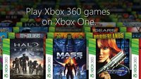 Xbox One: EA Access bald auch mit Xbox 360-Titeln?