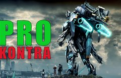 Xenoblade Chronicles X im Test...