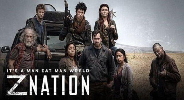 Z Nation Serie Stream Deutsch