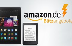 Amazon Fire HD 8 für nur 129...