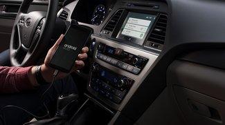 Android Auto: Googles Betriebssystem für die Straße