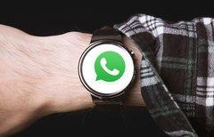 WhatsApp auf der Smartwatch:...