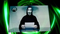 Anonymous bei Facebook: Real oder Fake?