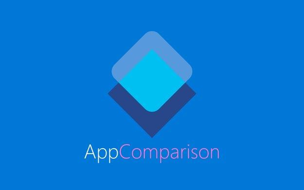 AppComparison: Android-App verrät, welche Anwendungen auch für Windows 10 Mobile existieren