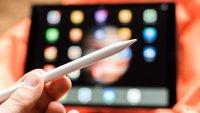 Kompatibilität des Apple Pencil: Mit welchen Geräten kann man den Stift verwenden?