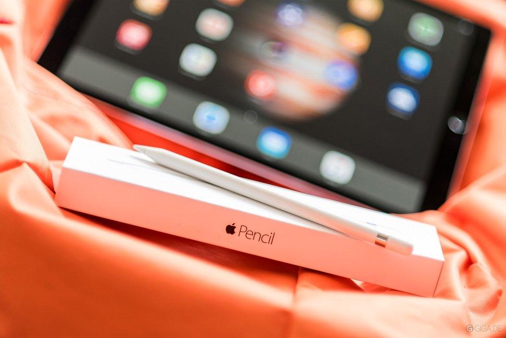 Apple plant iPen für das nächste iPhone X
