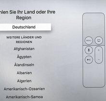 Apple TV einrichten, so gehts