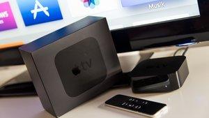 Apple TV zu Black Friday im Preisverfall: 4K-Modell zum neuen Bestpreis