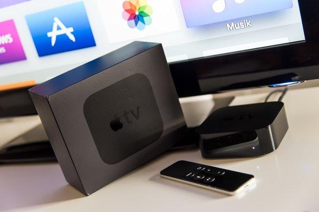 Apple TV+ erhält Download-Funktion für Filme – mit Einschränkungen