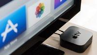 Apple TV mit kleinem Geheimnis: Was versteckt sich denn da?