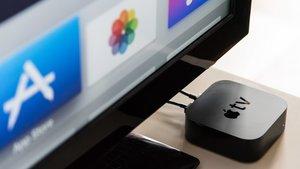 Apple TV aufpoliert: Update auf tvOS 13 jetzt verfügbar