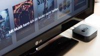 """LG packt den Apple in den TV: Nutzer """"sparen"""" sich 160 Euro"""