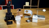 Apple Watch Docking-Stationen im Test
