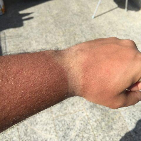 Verstecktes Feature der Apple Watch: Lichtschutzfaktor 1000