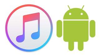 Apple Music für Android im Play Store verfügbar