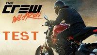 The Crew - Wild Run Test: Viel Neues - Alles beim Alten