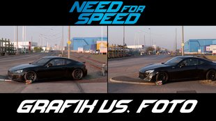 Need For Speed Quiz: Screenshot oder Realität?