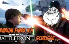 Star Wars Battlefront: Ist ein...