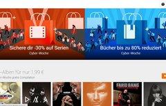 Google Play: Spiele, Musik und...