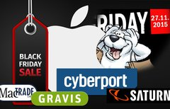 Black Friday 2015: iPhone,...