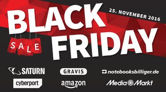Promotions of the Day: Black Friday Special