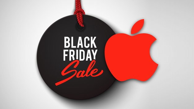 Black Friday 2015: Apple streicht Rabattschlacht Ende November