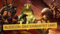 BlizzCon 2015: Das erwartet euch zu Warcraft, HotS, Overwatch & Co.