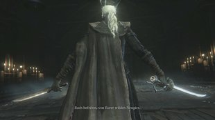 Bloodborne - The Old Hunters: Fürstin Maria des Astralen Uhrturms - Boss-Guide mit Video