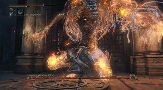 Bloodborne: Spieler entdecken Monster nach drei Jahren
