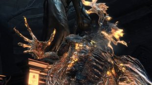 Bloodborne - The Old Hunters: Laurence, der erste Vikar - Boss-Guide mit Video