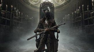 Notfall zwingt Bloodborne-Server in die Knie
