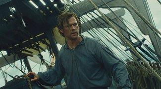 Im Herzen der See: So sehr magerte Chris Hemsworth für seine Rolle ab!
