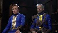 Fallout 4: Conan O'Brien ist clueless in der Postapokalypse