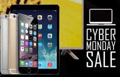 Cyber Monday: TVs mit 47%...