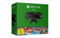 Black Friday:<b> Xbox One 500 GB + The LEGO Movie Videogame für 299 €!</b></b>