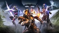 Destiny: Release-Termin und Inhalt des April-Updates