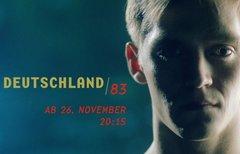 Deutschland 83: Staffel 2...