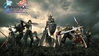 Dissidia Final Fantasy: Hier ist der neue Gameplay-Trailer zum Prügler!