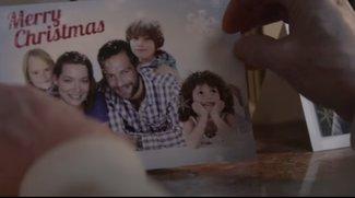 EDEKA-Werbung 2015: Trauriger Opa zur Weihnachtszeit im Video