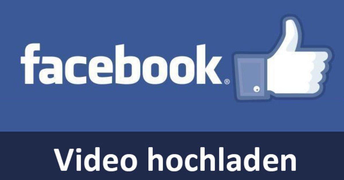 Video Hochladen Facebook