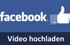 Facebook: Video hochladen –...