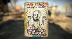 Fallout 4: Ödland-Überlebensführer - Fundorte aller Zeitschriften im Video