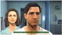 Fallout 4: Friseure und Chirurgen – Wo ihr euer Äußeres ändert