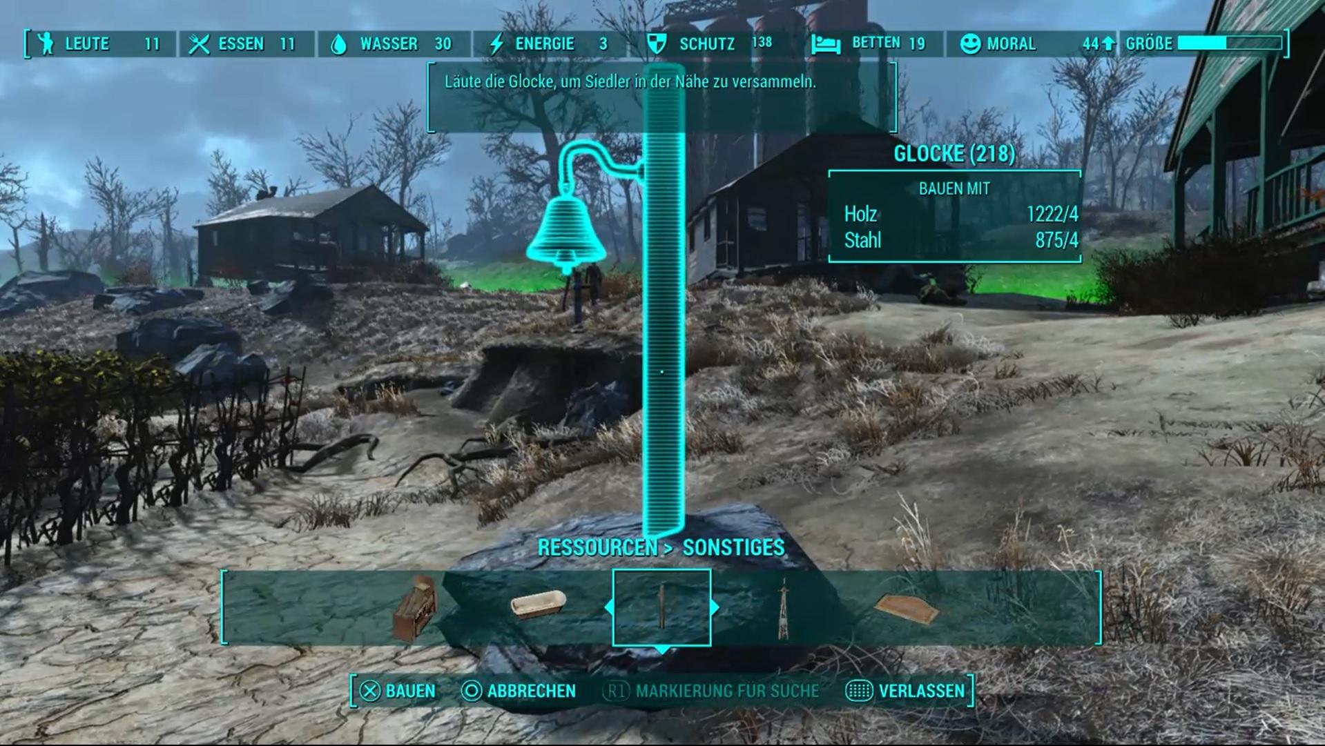 Fallout 4 Begleiter Wiederfinden Wechseln Und Ausrusten So Verwaltet Ihr Eure Companions