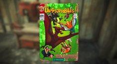 Fallout 4: Die Unaufhaltsamen - Fundorte aller Comics im Video