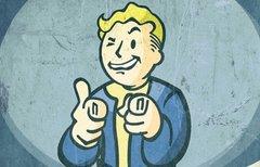 Fallout 4 Glitch: Unendlich...