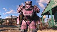 Fallout 4: Hot Rodder - Fundorte von Lackierungen für eure Power Armor