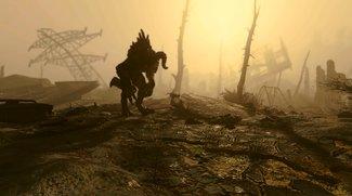 Fallout 4: Kreaturen im Ödland (Update: Far Harbor)